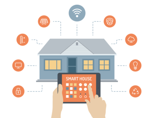 How To Build A Smart Home