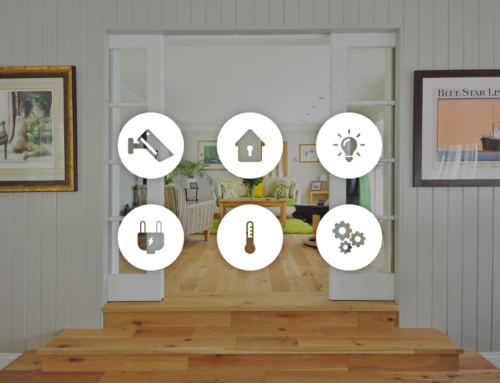 All There Is To Know About a Smart Home Appliance