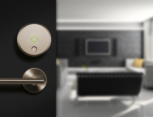 Smart Home Locks and What You Need to Know