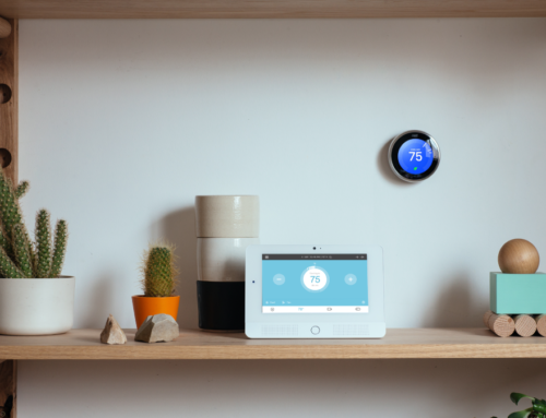 Learn More About Smart Home Thermostats