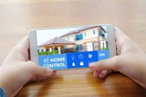 home automation apps