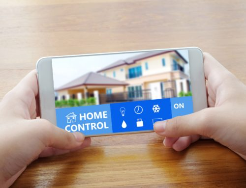 How to Get Started With Home Automation Apps