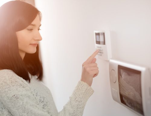 Passive vs Active Security Systems: Which is the Best Option?