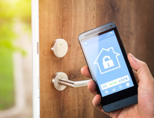 5 of the Best Smart Door Locks for 2018