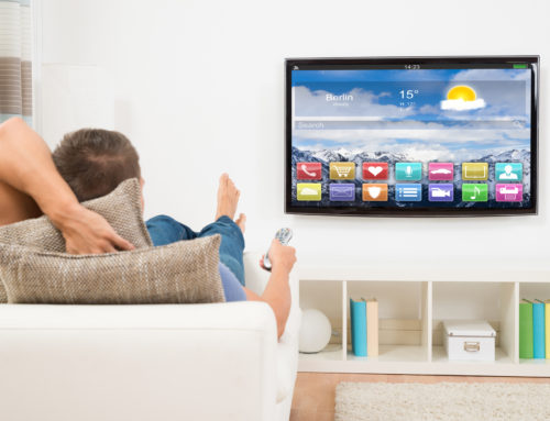 How Can Smart TVs Get Even Smarter?