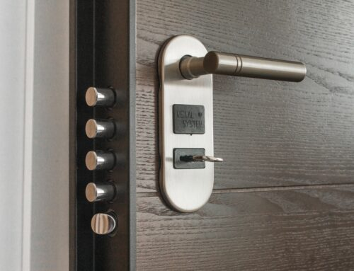 Locks of the Future: The Latest Advances in Modern Door Locks
