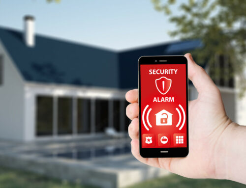 What to Look For in a Smart Security System