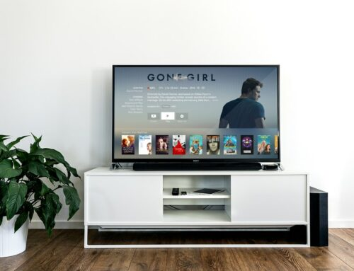 Entertainment Value: 15 Awesome Smart TV Apps You Need