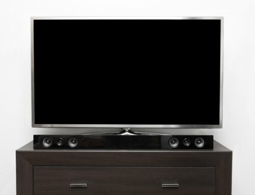 Hitting the Bar: Pros and Cons of Smart TV Sound Bars